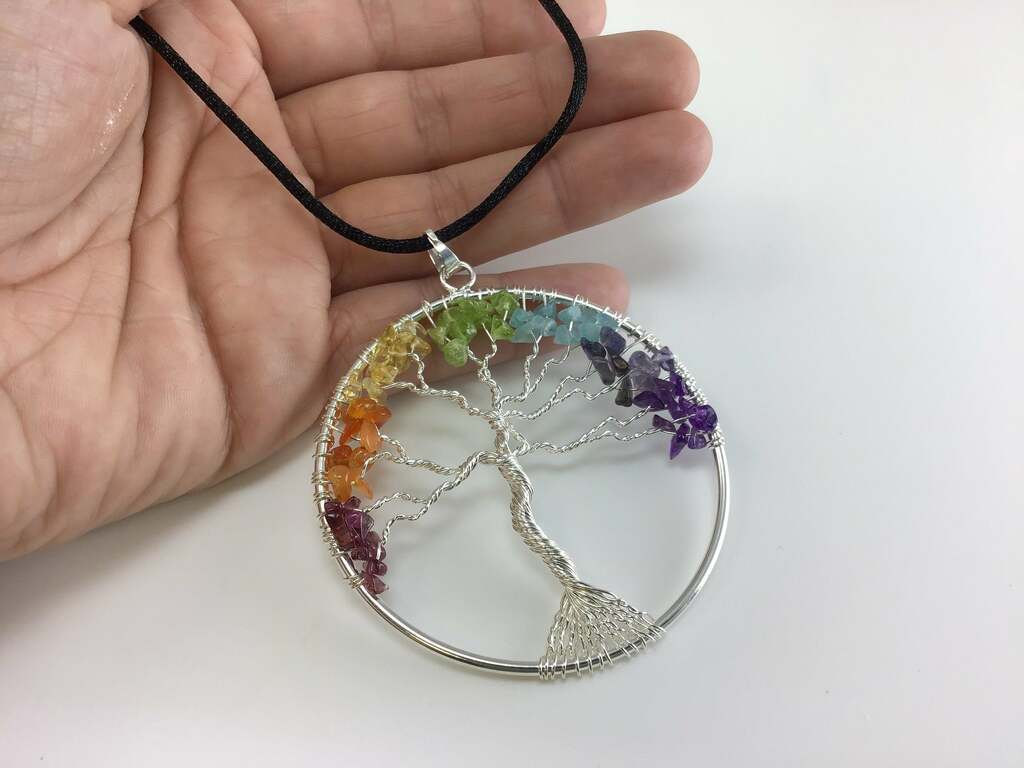 click to shop all pendants