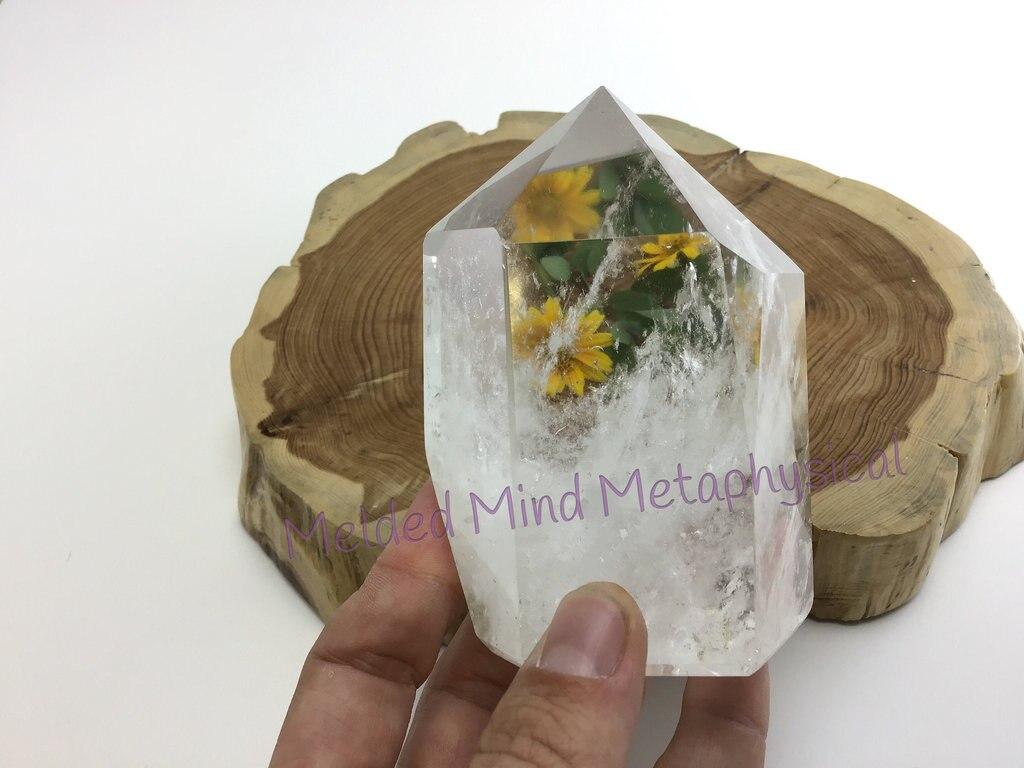 click to shop all clear quartz