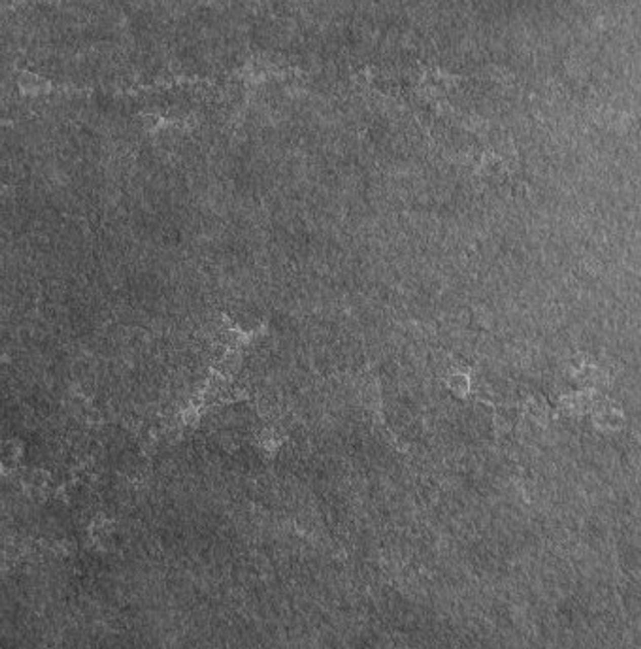 Black Slate Natural Cleft Sample