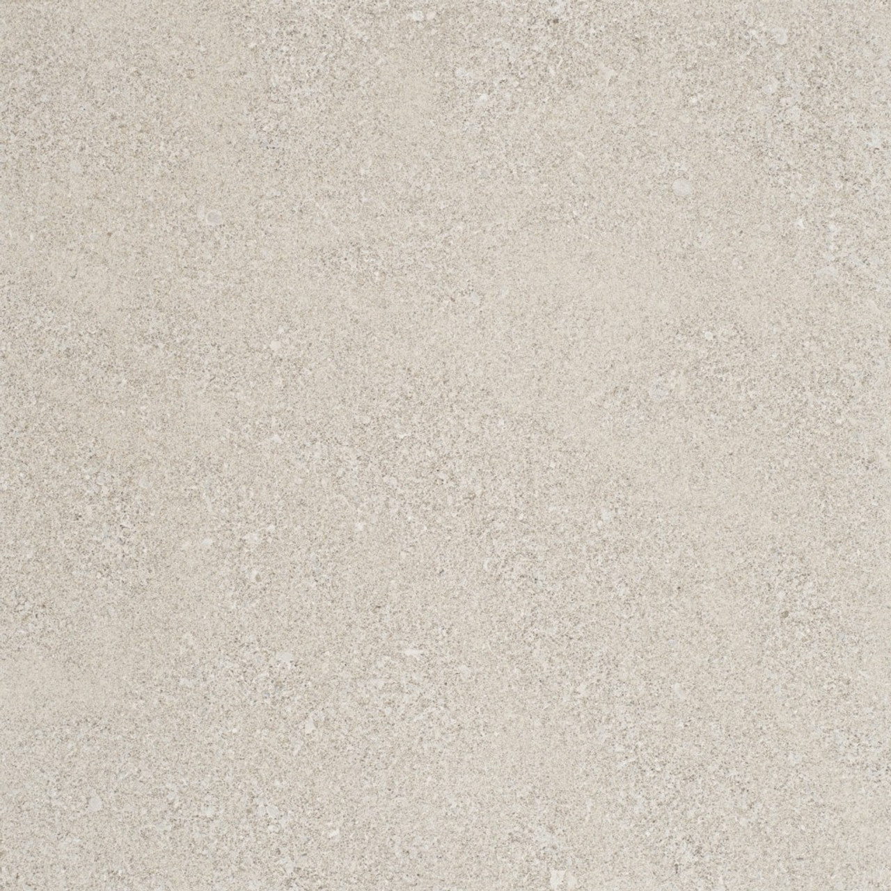 Standard buff limestone sample