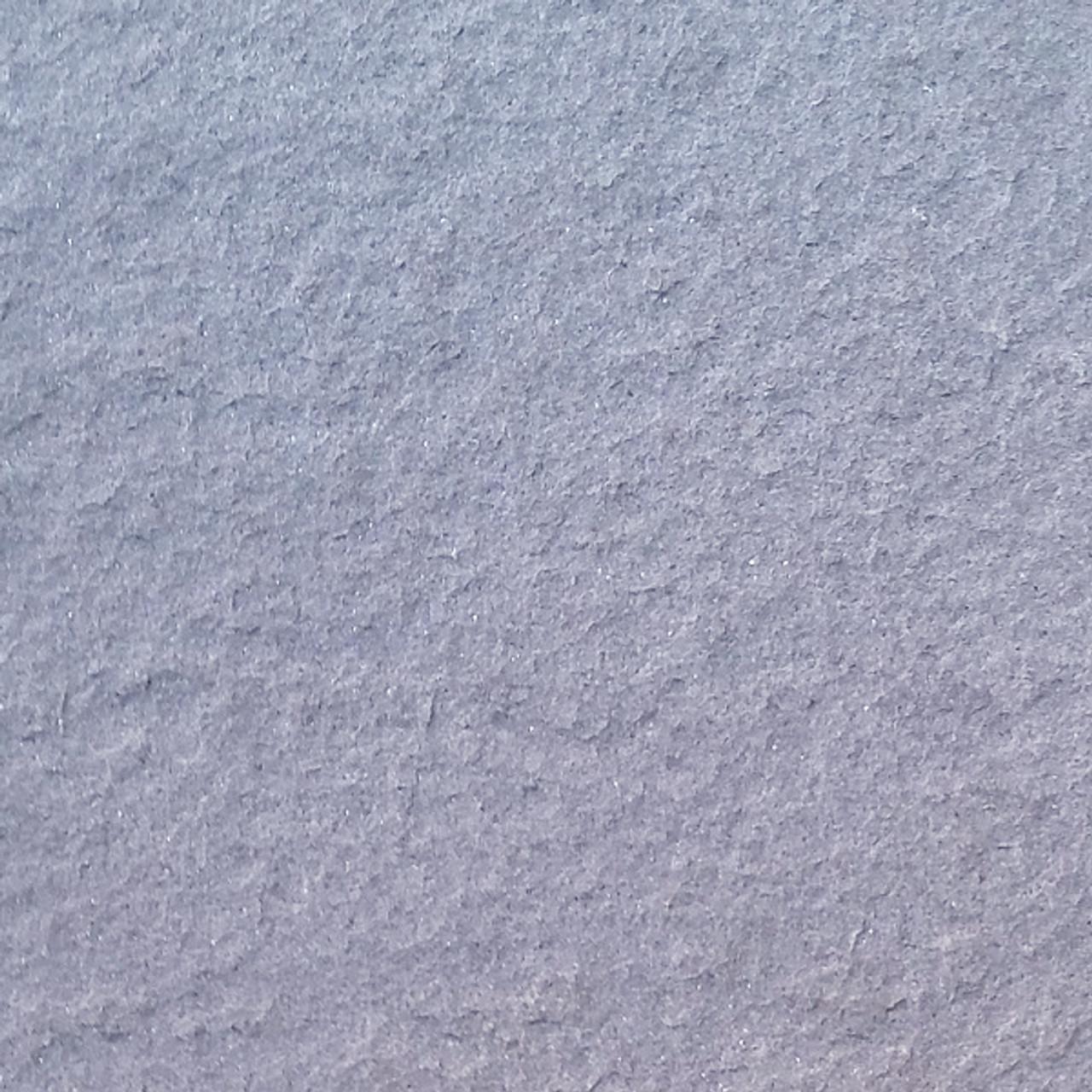 Bluestone thermal+brushed finish