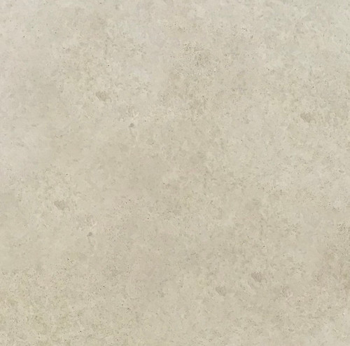 Lueders buff honed limestone sample
