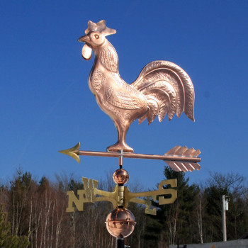 Rooster Weathervane - 141