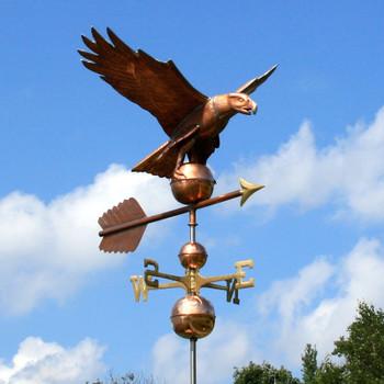 Eagle Weathervane 131
