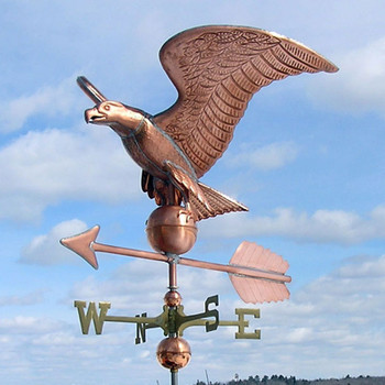 Eagle Weathervane 355