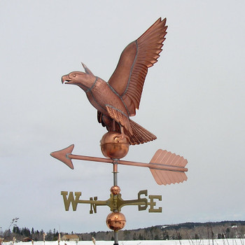 Eagle Weathervane 356