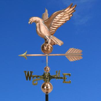 Eagle Weathervane 364