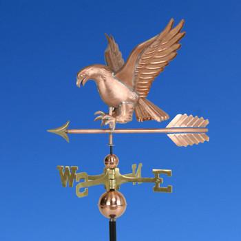 Eagle Weathervane - 367