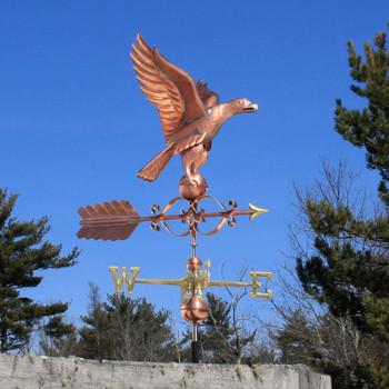 Eagle Weathervane 416