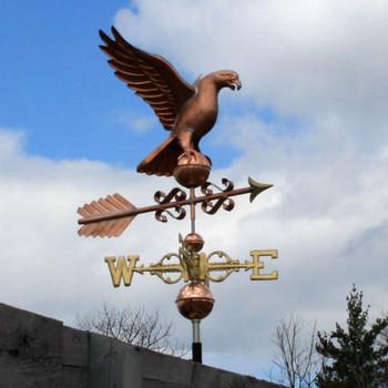 Eagle Weathervane 420