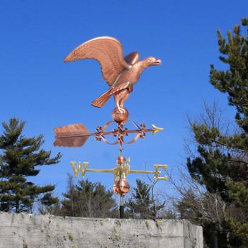 Eagle Weathervane 435