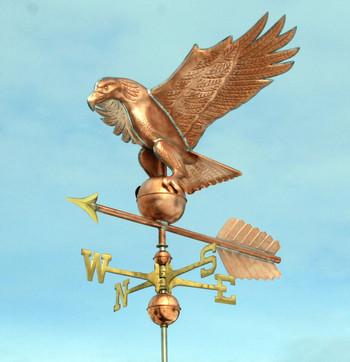 Eagle Weathervane 454