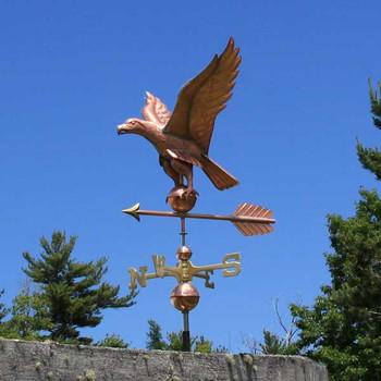 Eagle Weathervane 491