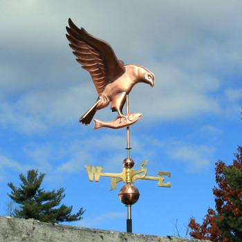 Osprey Weathervane 517