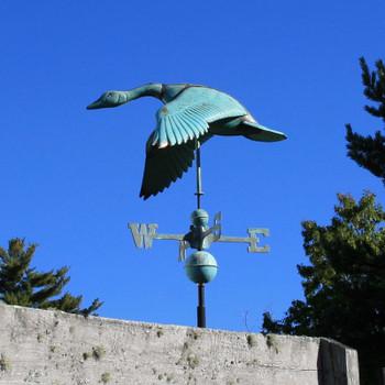 Goose Weathervane 511