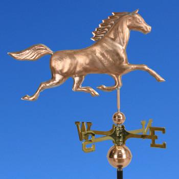 Horse Weathervane 187