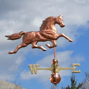 Horse Weathervane 415