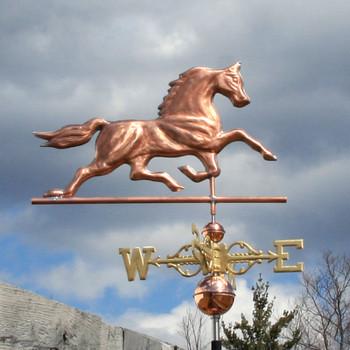 Horse Weathervane 417