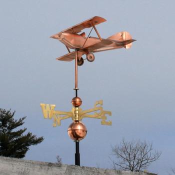 Bi-Plane 465