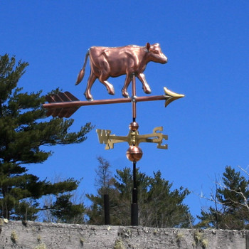 Cow Weathervane 628