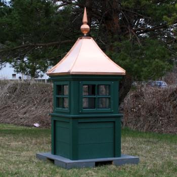 Danville Cupola