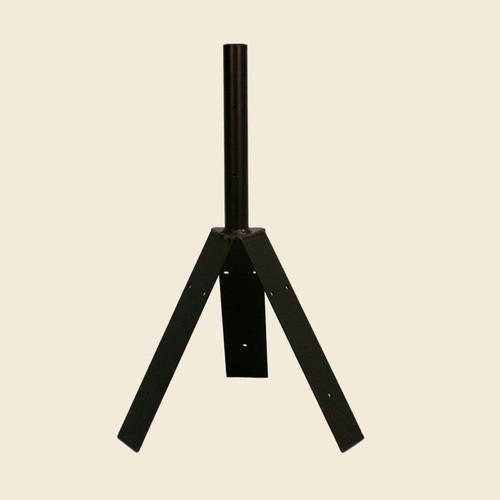 Steel Three Prong Mount BHP048