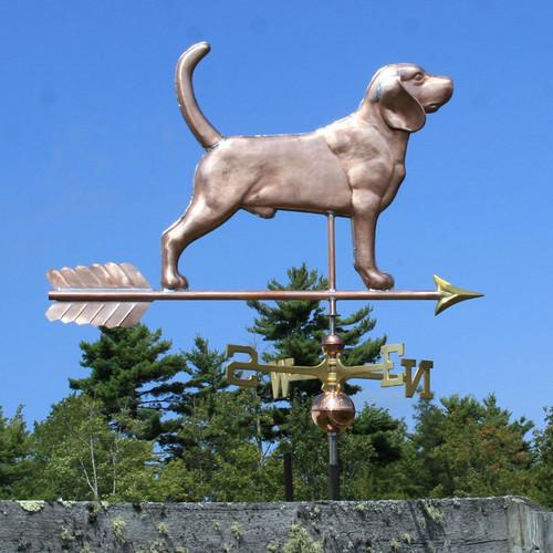 Beagle/Dog Weathervane