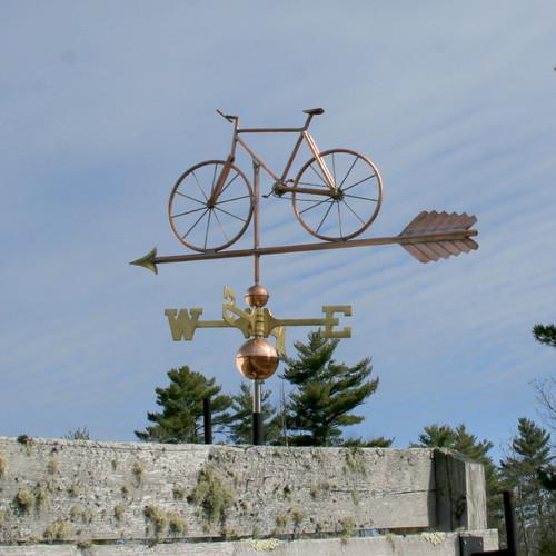 Mountain Bike Weathervane 754