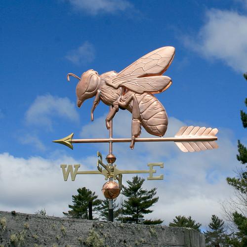 Bee Weathervane - 763