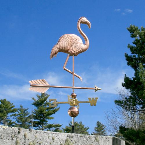 Flamingo Weathervane - 787