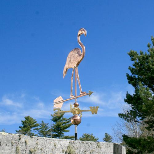 Flamingo Weathervane - 789