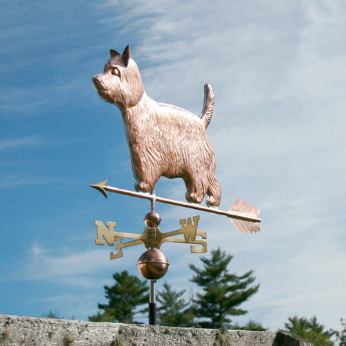 West Highland Terrier Weathervane - 794