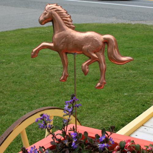 Horse Garden Stake - 1005
