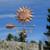 Sun Weathervane 748