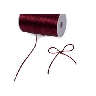 Colored Cord 200yd roll