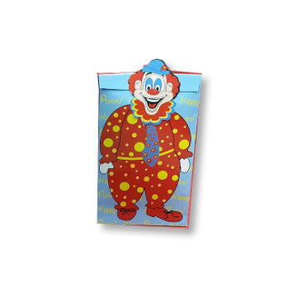 Clown Treat Bag