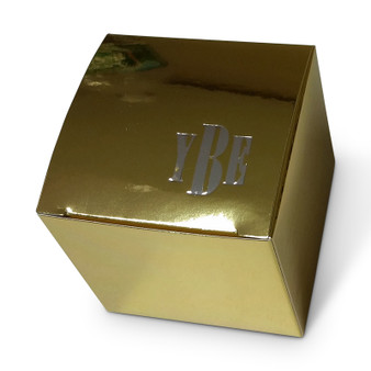 Monogrammed Favor Box, Available in Colors