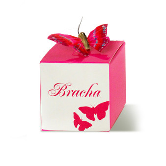 Butterfly Favor Box (More Colors Available)