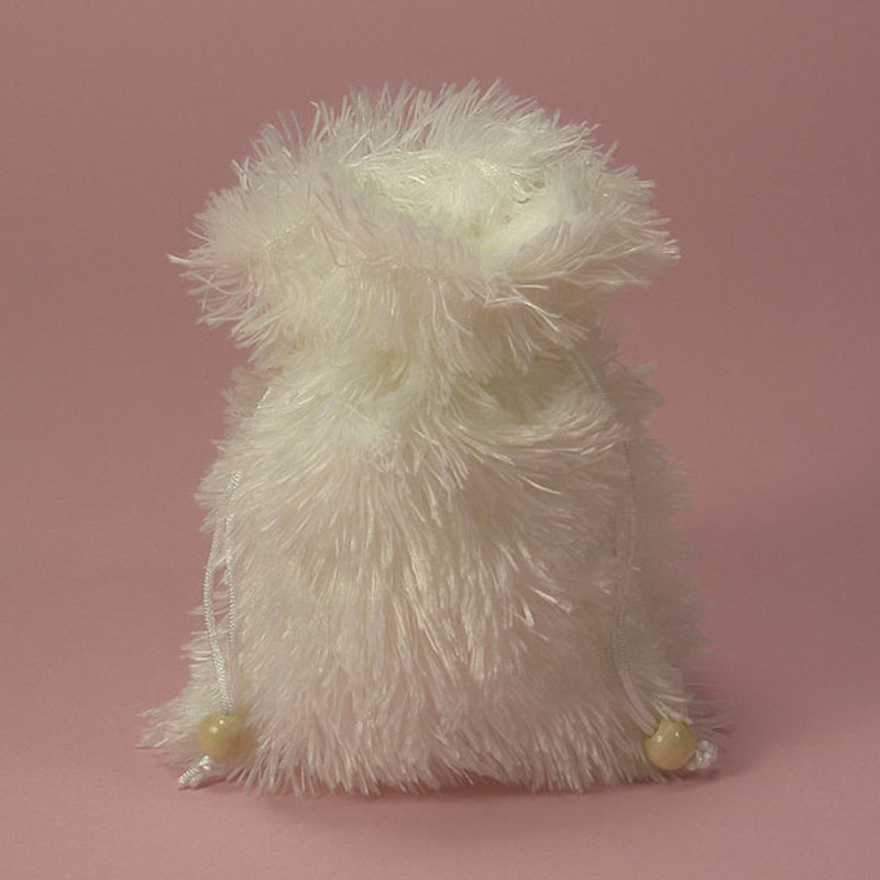 Ultra Soft Fur Bags