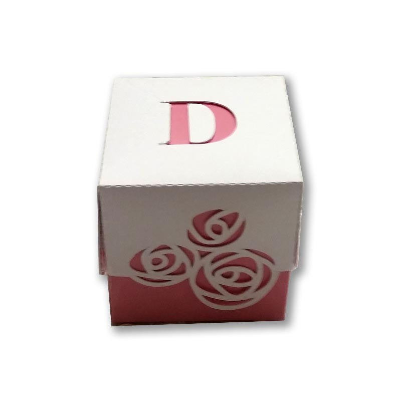 Roses treat box