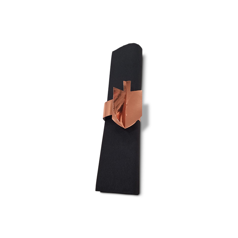 Dreidel Napkin Band, available in color of your choice