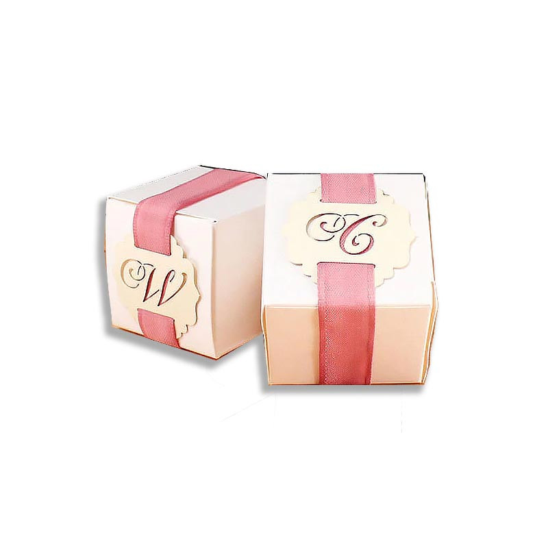 Laser Expressions Monogram Paper Buckle (Boxes sold seperately) Order in multiples of 22.