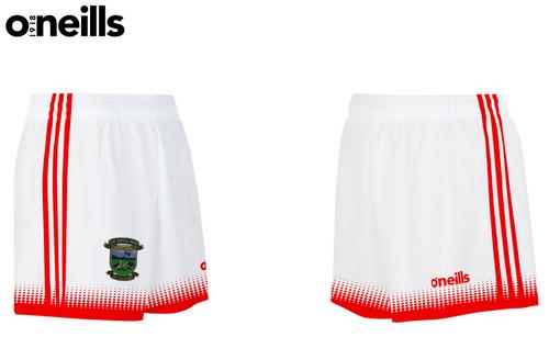 Newtownbutler GAC Mourne Shorts (Kids)
