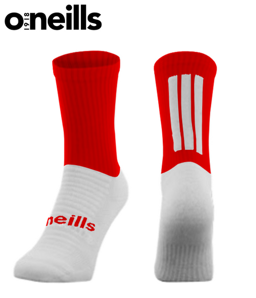 Newtownbutler GAC Midi Socks (Adult)