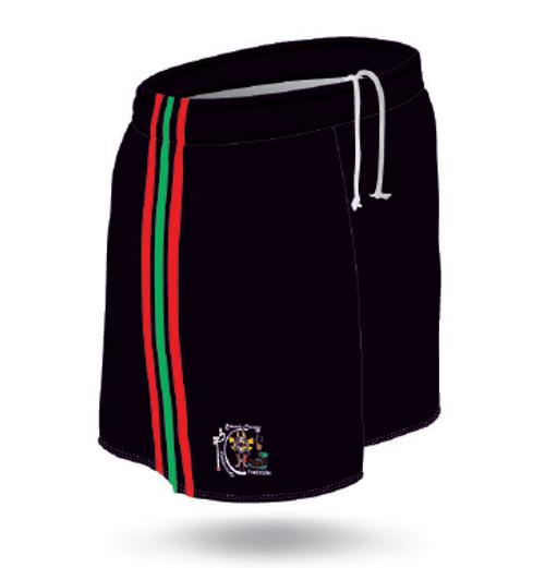 Annaclone GAC Sperrin Shorts (Adults)