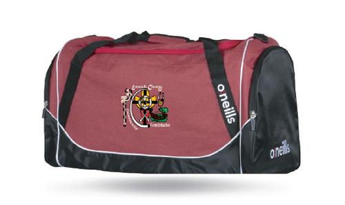 Annaclone GAC Bedford Bag All