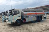 Hunan Hazardous Chemical Vehicle Surveillance Project