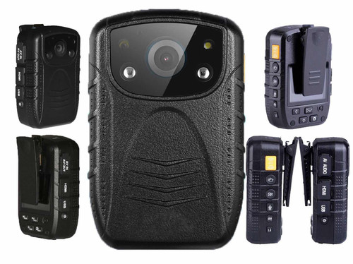 Hikway Body camera