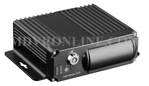 HIKWAY 4CH 1080P SD MOBILE DVR