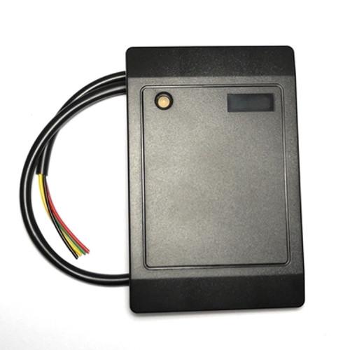 RFID Card Reader for Driver/Passenger Identification